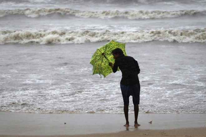 BARQ NEWS..Conditions favour monsoon onset in Kerala in 2-3 days said India Meteorological Departmen